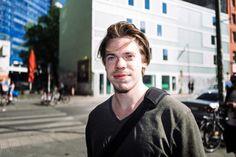 Interview with photographer Sebastian Jacobitz