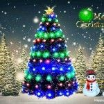 Merry Christmas 2016 Greetings Wallpapers    Christmas 2016 Greetings HD Images Christmas is the world most major festival, on the Merry Christmas day Christian people are very happy. The day of Christmas is celebrated as birth of Jesus Christ on 25th of...