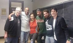 studioexpresso at UCLA - Bobby Borg's class: Music Marketing for the DIY Musician