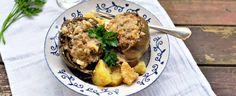 Carciofi alla siciliana