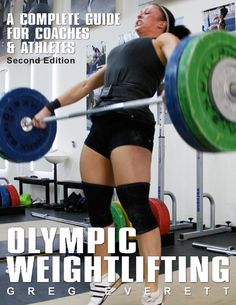 Integrating the Olympic Lifts with CrossFit