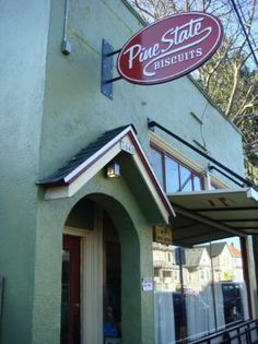 Photos of Pine State Biscuits, Portland - Restaurant Images - TripAdvisor