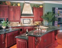 Google Image Result for http://kitchen-a.com/kitchen/kitchen-a/2012/06/cherry-kitchen-cabinets-3.jpg