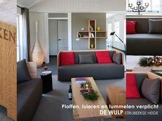 De Wulp - Staatsbosbeheer - Strijkbeekse Heide Nederland