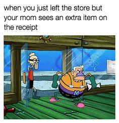 The BIGGEST Harvest of Spongebob Memes