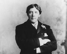 25 of Oscar Wilde's Wittiest Quotes including - Work is the curse of the drinking classes.
