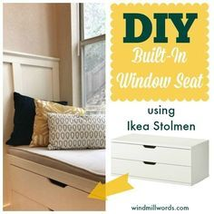 <b>Warning:</b> The following could add an extra hour to your next Ikea trip.