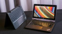 D-BLOG  | Technology News & Reviews |: Hands-on with the Lenovo ThinkPad 11e, in both Win...