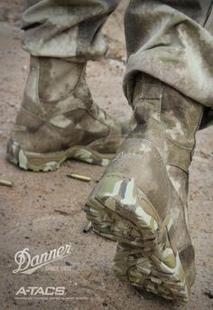 Danner A-TACS Camo  !!!Dawson needs these!!!!