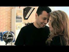 Ensaio do Amor com apresentadores Cristiane e Renato Cardoso (Record) .. SIMPLISMENTE BEUTIFUL....