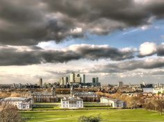 What to know:Although it's technically part of London, Maritime Greenwich is a…