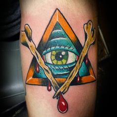 Pyramid Tattoos From old occasions, pyramids have solid profound imagery related with them – for instance, the Egyptians regarded the dead by putting them Pyramid Tattoo, Tattoo Shop, Life Tattoos, S Pic, Deathly Hallows Tattoo, Tattoo Studio, Types Of Fashion Styles, Most Beautiful Pictures, Tattoo Artists