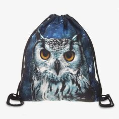 92b86f4d932 Animal Prints 3D Printing Women Backpack 2017 New Fashion Hot Womens  Backpacks Bags Drawstring Bag school bags for teenagers