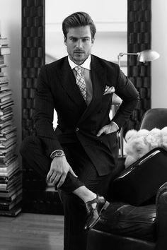 Jason Morgan | models.com MDX