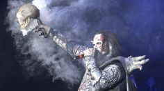 Lordi @ Crocus City Hall, Moscow 29.05.2014 Full concert (Made in Finland Festival):