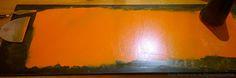 Orange de Paliotol PO 59 Broyé à l'huile