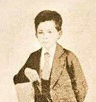 The first photograph of Jose Rizal in his uniform at the Ateneo de Manila. University Of Santo Tomas, Jose Rizal, Political Reform, Noli Me Tangere, Philippines Culture, Filipiniana, Creepy Stories, Cultural Studies, Makati