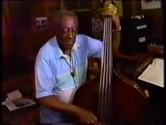 Jazz bass lesson -Milt Hinton, jazz, classic - YouTube