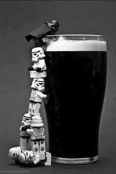 Guinness: The Dark Side