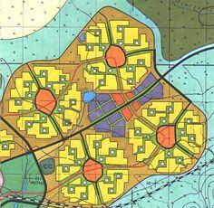 Sustainable Cities Master Plan