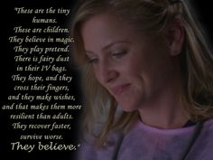 "about ""her"" kids! Arizona from Grey's Anatomy Tiny HumansArizona from Grey's Anatomy Tiny Humans Arizona Robbins, Grey Quotes, Grey Anatomy Quotes, Grays Anatomy, Greys Anatomy Facts, Oncology Nursing, Pediatric Nursing, Nicu Nursing, Grey's Anatomy Series"