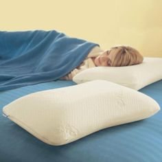 The SymphonyPillow by Tempur-Pedic