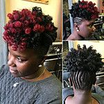 Curlkalon Synthetic ombre braiding hair curlkalon braids free hook gift kanakalon crochet braids bouncy curly saniya curls 20roots/pack 5packsmakehead 2017 - $7.99