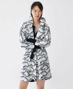 NOCHE - Batas - Ver Todo - Tendencias AW 2016 en moda de mujer en Oysho online: ropa interior, lencería, ropa deportiva, pijamas, moda baño, bikinis, bodies, camisones, complementos, zapatos y accesorios.