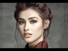 TOP 5 MOST BEAUTIFUL FACES IN THE PHILIPPINES 2017