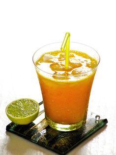 How To Make Mango Spritzer Desserts Recipe