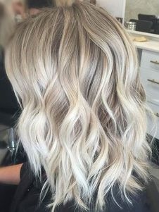 10 Ways to Wear Ash Blonde Balayage Long Bob Hairstyles Ash Blonde Balayage Long Bob Extra Long Bob: Why you need to cut your hair right now Asymmetrical bob has been one of the most popular haircuts ever s. Long Bob Balayage, Blonde Balayage, Long Bob Hairstyles, Wig Hairstyles, Long Bob Haircuts, Longbob Hair, Extra Long Bobs, Cheap Human Hair Wigs, Short Wigs