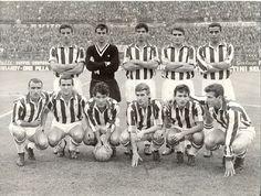 Juventus Football Club. 1960