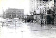 Nice Article with Photos of the 1913 Flood in Dayton, OH