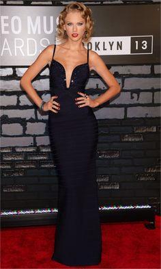 Video Music Awards 2013: Taylor Swift