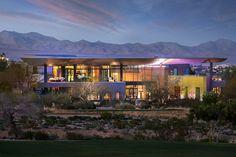 Casa del día: Apuesta a la diversión en Las Vegas
