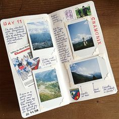 travel journal - Google Search