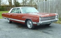 Hemmings Find of the Day – 1967 Plymouth Fury VIP