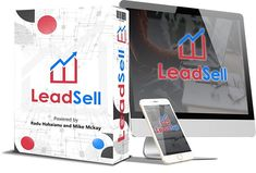 LeadSeLL is a Ready-Made Products that you can Sell, get Free Traffic, and Make Money Online Using this Game-Changing Software Done-for-you. Software Sales, Marketing Software, Internet Marketing, Digital Marketing, Amazon Fba Business, Online Business, Mobile Website Template, Make Money Online, How To Make Money