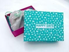 glossybox birthday box - Google Search