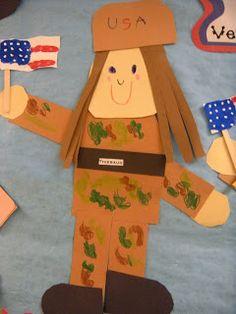 Peace, Love and Kindergarten veterans