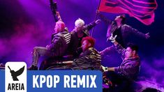 BIGBANG - Bang Bang Bang | Areia Kpop Remix #196 - YouTube