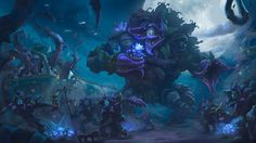 "Blizzard Unveils New ""Gardens Of Terror"" Heroes Of The Storm Battleground http://www.ubergizmo.com/2014/07/blizzard-unveils-new-gardens-of-terror-heroes-of-the-storm-battleground/"