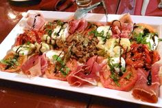 Last week's slideshow on starters and sides includes a huge antipasto from an offbeat place >> http://www.hiddenboston.com/foodphotos/twelve-starters-sides-10.html