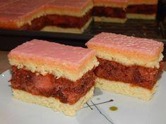Házi túrós kifli | Antukné Ildikó receptje - Cookpad receptek Croatian Recipes, Hungarian Recipes, My Recipes, Cake Recipes, Cooking Recipes, Hungarian Cuisine, Food Cakes, Cake Cookies, Macarons