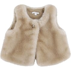 Chloe Girls Faux Fur Vest – How to find your favorite designer kids clothes on eBay. (Not your average hand-me-downs.)
