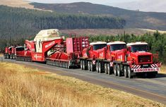 Commercialmotor.com - Fabulous FAUNs from Ed Burrows--Classic German Heavy Hitters and Heritage Haulers on Biglorryblog!
