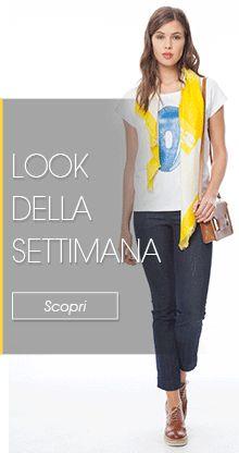 Diffusione Tessile: L'Outlet Online di una Grande Firma della Moda Italiana. Abiti da Donna Firmati, Smarchiati e Scontati. SPEDIZIONE GRATUITA oltre i 25€!