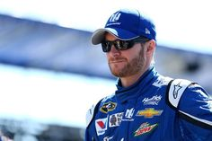 Earnhardt Jr. leads Forbes list of highest paid NASCAR drivers once again