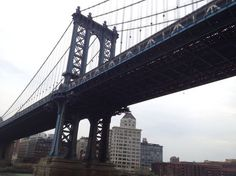 Million Things We Love About Brooklyn | Stellar views from the East River Ferry!