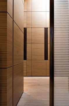 Dressing room, Olivier Lempereur